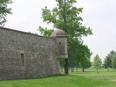 Prairie du Rocher, Illinois