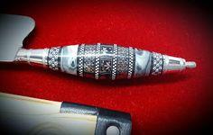 CUCHILLOS CANARIOS (canary knives): cuchillo nº590