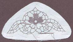 How to make Aemilia Ars lace