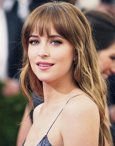 Hairstyle With Bangs Pleasing Hair Styles With Bangs For Short Hair  Pinterest  Bangs Medium
