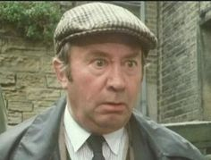 "Last of the Summer Wine (BBC), ""Norman Clegg"" (Peter Sallis), ""Cleggy"""