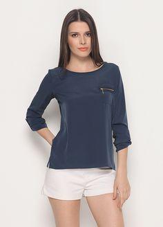 N-Value - n-value Bluz Markafoni'de 41,90 TL yerine 14,99 TL! Satın almak için: http://www.markafoni.com/product/4328833/