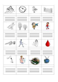 V-F differenciálása 2. Dysgraphia, Asd, Grade 1, Playing Cards, Language, Teaching, School, Playing Card Games, Languages