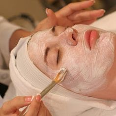 Cream base Skin Aging Treatment