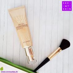 Die *Prestige Crème D'Escargot B.B* von IT'S SKIN besteht aus der innovativen Formel aus 21% Mucin-Extrakt (Schneckensekret).  https://www.seemyskin.de/make-up/grundierung/83/it-s-skin-prestige-creme-d-escargot-b.b #seemyskin #itsskin #itsskindeutschland #itsskinofficial #kbeauty #koreanischekosmetik #makeup #beauty #koreancosmetics #koreanbeauty #bbcream #asiatischekosmetik #schönheit #bbcreme  #schönheit #kosmetik #grundierung #foundation #mucin #schneckensekret #schneckenextrakt #snail