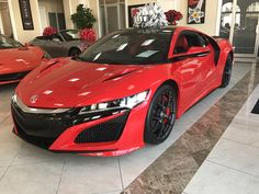2017 Acura NSX [4032X3024] [OC] - see http://www.classybro.com/ for more!