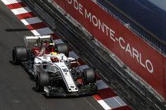 ザウバー:F1モナコGP 予選 レポート  [F1 / Formula 1] Monaco Grand Prix, F1 News, Racing, Auto Racing, Lace