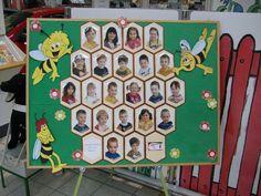Birthday Chart Classroom, Birthday Charts, Back To School Teacher, Pre School, Diy And Crafts, Paper Crafts, School Doors, School Labels, Graduation Day