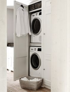 """Visit our internet site for additional info on """"laundry room storage diy budget"""". It is actually a superb place to get more information. Boot Room Utility, Small Utility Room, Utility Room Storage, Utility Room Designs, Laundry Room Organization, Laundry Room Design, Utility Room Ideas, Laundry Storage, Ikea Utility Room"""