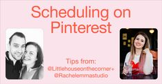 How to schedule Pins on Pinterest - Pinterest Creators Blog - Medium Social Business, Business Goals, Pay Attention To Me, Business Articles, Mean People, Keep Trying, Social Marketing, News Blog, Schedule