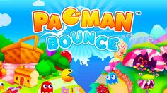 PAC-MAN Bounce Hack - Unlimited Cherries and Energy - http://hackspix.com/556-pac-man-bounce-hack/