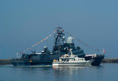 Day of the Navy in Russia.  http://fineartamerica.com/featured/day-of-the-navy-nelieta-mishchenko.html?newartwork=true