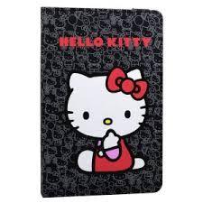 Resultado de imagen para funda de hello kitty para tablet