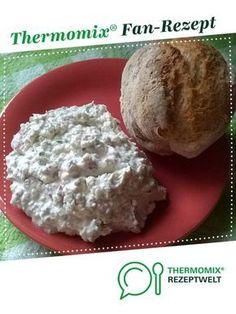 Radieschen-Käse-Aufstrich mit Knoblauch von Nicky mixt. Ein Thermomix ® Rezept aus der Kategorie Saucen/Dips/Brotaufstriche auf www.rezeptwelt.de, der Thermomix ® Community.