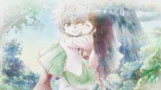 Wallpapers Killua - Best Movie Poster Wallpaper HD Hisoka, Killua, Alluka Zoldyck, Hunter X Hunter Komugi, Anime Manga, Anime Art, 1366x768 Wallpaper, Otaku, Best Movie Posters