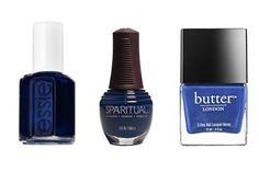 18 Perfect Nail Polish Colors for Fall | Bustle