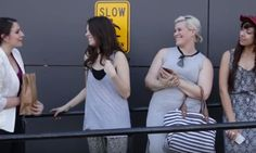 Spot-On Video Shows 5 Different Kinds Of Moms