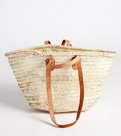 French Market Tote by Gallant Jones