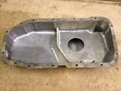 Steve's full engine rebuild plus more... part 2...