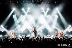 """79.1 mil curtidas, 286 comentários - ONE OK ROCK (@oneokrockofficial) no Instagram: """"Palladium, Los Angels #oneokrock"""""""