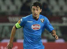 Matteo Darmian Setuju Persyaratan Untuk Bergabung Dengan Manchester United