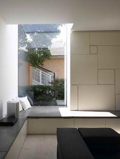 Casa contemporánea en Viena, por Synn Architekten