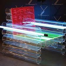 Znalezione obrazy dla zapytania futurystyczne meble