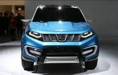 2018 Suzuki Grand Vitara Redesign and Performance   Best Car Info Website