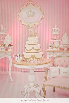 Festa Princesas!!