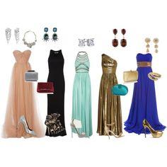 Formal attire  www.stylebyyvonne.com