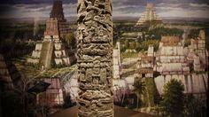 New Mayan calendar artifacts discovered #2012