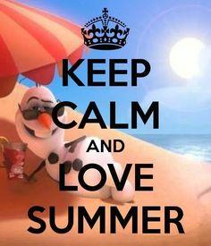 Summer ♥