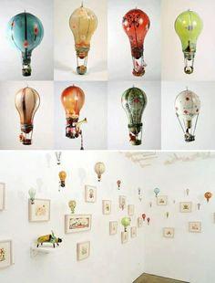 Die 66 Besten Bilder Von Gluhbirnen Objekte Creativity Lightbulbs