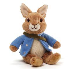Gund Peter Rabbit Bunny Rabbit Beanbag - 5