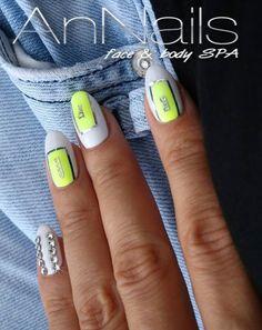 by Kasia Śpiewak Indigo Nails Lab - Find more Inspiration at www.indigo-nails.com #Nail #Nailsart #Mani