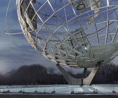 Lost Utopias of the World's Fairs.