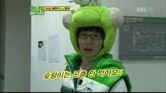 The Grasshopper episodes are always fun ^^
