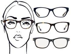47 best eyeglasses images eye glasses eyeglasses eyewear Oakley Holbrook Sunglasses find the best geek chic glasses for your face shape