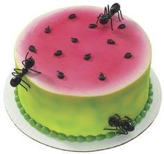 Watermelon cake  #mesadedoces #shopfesta