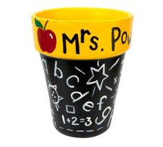 Classroom Pencil Holder