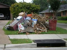 Local Trash Removal and Junk Removal Service Trash Removal Company and Cost Edinburg McAllen Texas - RGV Household Services 956-587-3487