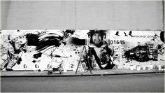WK Interact - 'Project Brave' Video - unurth   street art
