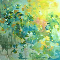Love Michelle Armas - Abstract Art
