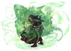 Estra - Iconic Spiritualist Pathfinder by BiPiCado on DeviantArt