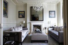 Living Styles: Tradičný anglický štýl bývania - Traditional English Style