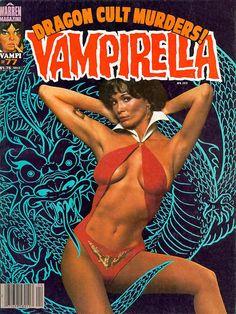 Vampirella #77