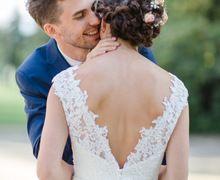 Michael J. Auer - Hochzeitsfotograf / Eventfotograf :: Sandra & Tim