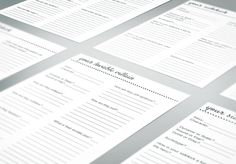 The Essential Guide to Character Creation Worksheets