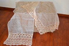 silk Silk, Crochet, Handmade, Fashion, Moda, Hand Made, Fashion Styles, Ganchillo, Crocheting