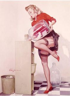 Vintage Style | Pretty Woman